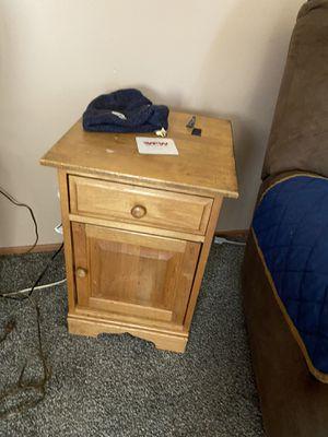 Nightstand for Sale in Norwalk, CA