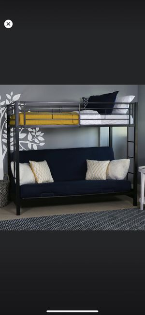 Full bunk bed for Sale in Cibolo, TX
