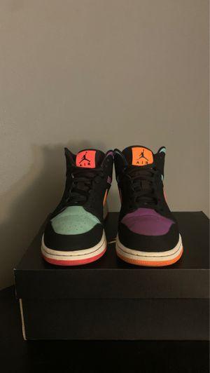 Air Jordan like brand new size 6 for Sale in Salt Lake City, UT