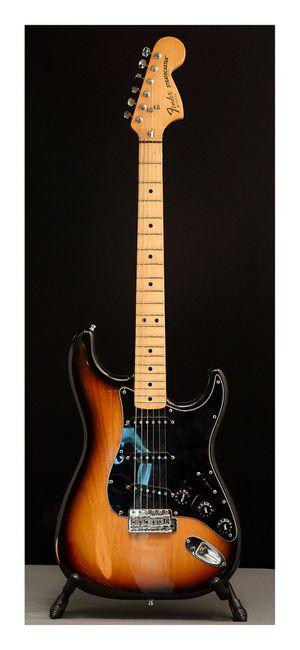 1979 Fender Stratocaster Excellent Original for Sale in Tacoma, WA