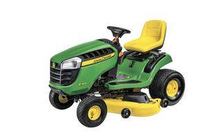 John Deere E140 riding lawn mower for Sale in Federal Way, WA