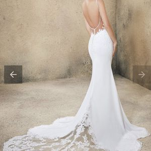 Wedding Dress Rasia 5773 - Morilee by Madeline Gardner for Sale in Orlando, FL