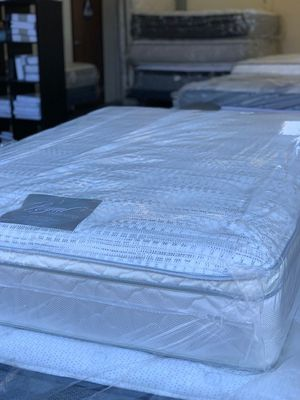 Queen Size Mattress Royal Collection Orthopedic Foam, Bed NEW! for Sale in Lakeside, CA