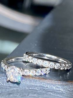 Engagement Ring Set for Sale in San Mateo,  CA