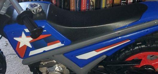 Kids Captain America Bike/motorcycle for Sale in Marysville,  WA
