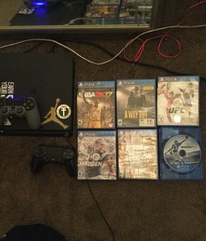 PS4 1 TB for Sale in Columbus, OH