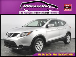 2019 Nissan Rogue for Sale in North Lauderdale, FL