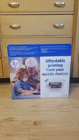 HP Deskjet 2655 Printer for Sale in Denton, TX