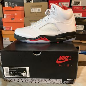 Fire 5 size 10.5 ds new for Sale in Aurora, CO