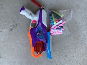 Nerf rival for Sale in Orland Park, IL