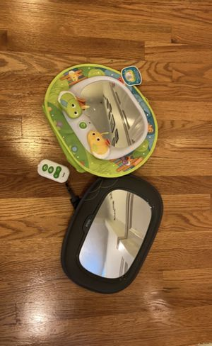 Baby Car seat Mirrors for Sale in Perkasie, PA