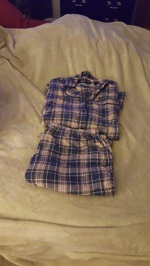 Plaid Ladies Pajamas for Sale in Manassas, VA