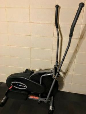 Elliptical. Workout machine. for Sale in DW GDNS, TX
