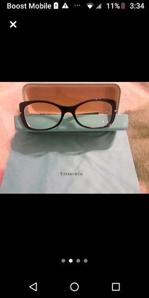 Authentic Tiffany & Co women's eyeglasses for Sale in Dallas, TX