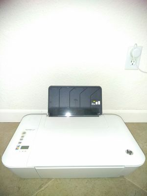 HP OFFICE JET 2540 PRINTER/ SCANNER for Sale in Vacaville, CA