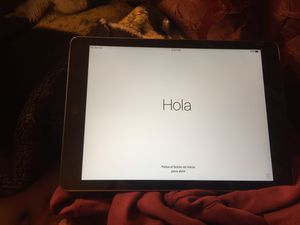 iPad a1823 for Sale in Denver, CO