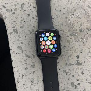 Gently Used Series 3 42MM Apple Watch for Sale in Atlanta, GA