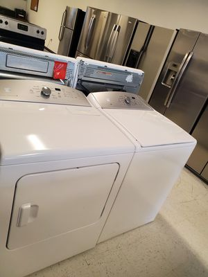 🔥🔥 Kenmore washer and electric dryer set in excellent condition 90 days warranty 🔥🔥 for Sale in Washington, DC