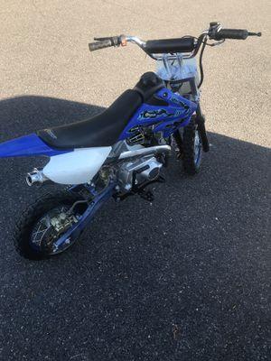 Like new pit bike for Sale in Phoenix, AZ