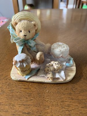 Cherished Teddies- Anna for Sale in Minneapolis, MN