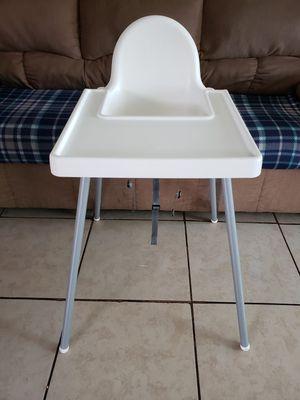Ikea high chair for Sale in Chula Vista, CA