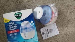 Filter free Humidifier for Sale in Harrison, NJ