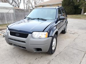 2002 Ford Escape for Sale in Grand Rapids, MI