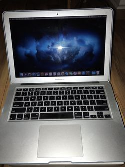 13 inch MacBook Air for Sale in Nashville,  TN