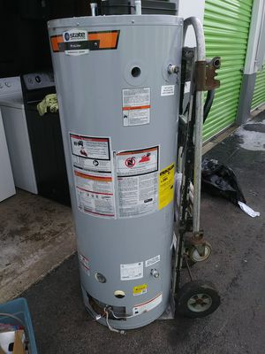 Like new hot water heater for Sale in Washington, DC