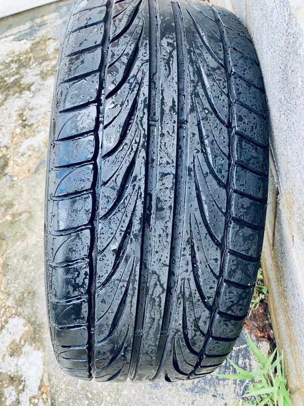 20 Inch Rims w/Spare Tire