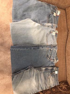 Levi's jeans ! for Sale in Las Vegas, NV