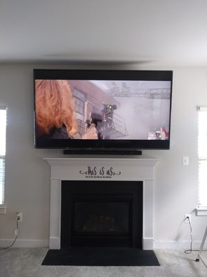 TV M0UNTlNG S£RVlC£ for Sale in Washington, DC