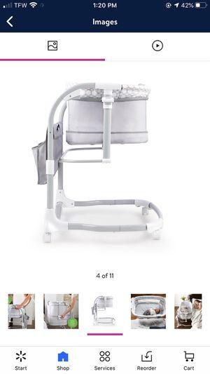 Ingenuity dream & grow bedside bassinet for Sale in Endicott, NY