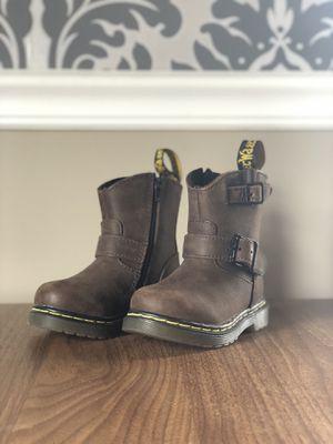 Doc Marten Boots / Girl for Sale in Burton, MI