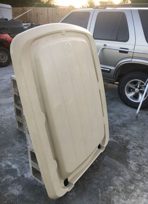 Club car golf cart roof for Sale in Port St. Lucie, FL