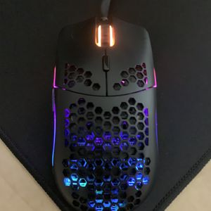 Glorious Model O Gaming Mouse for Sale in Garland, TX
