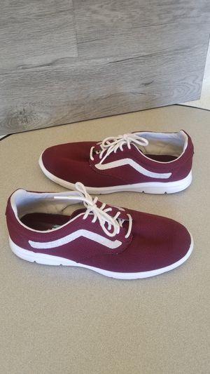 VANS - Lightweight shoe for Sale in Fresno, CA