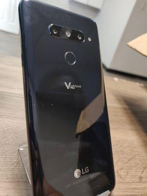 LG V40ThinQ unlocked/liberados for Sale in Dallas, TX