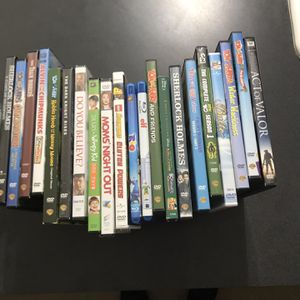 Variety Of Movies for Sale in Melbourne, FL