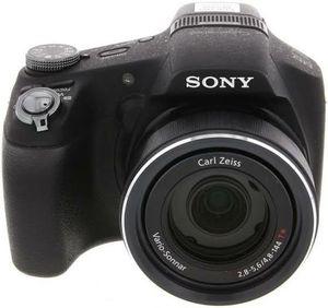 Sony Cyber-Shot DSC-HX100V 16.2 MP Compact Digital Camera - Black for Sale in Miami, FL
