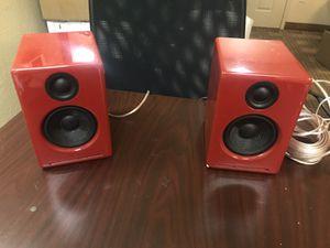 AudioEngine 2+ Premium Powered Desktop Speakers for Sale in Bakersfield, CA