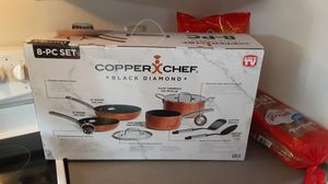 Copper Chef Pots & Pans for Sale in Charlotte, NC