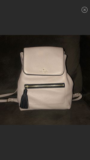 Kate spade back pack for Sale in Norco, CA
