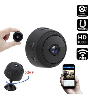 Mini WiFi Camera With Night Vision for Sale in Catonsville, MD
