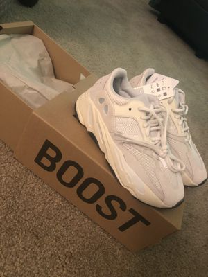 Yeezy Boost 700 Analog size 6 for Sale in Portland, OR