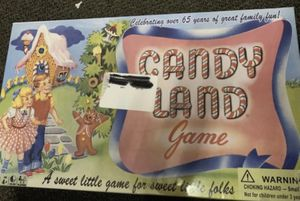 Candy land board game for Sale in San Antonio, TX