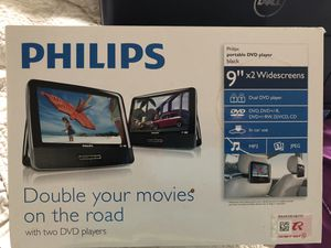 Portable DVD players for Sale in Sterling, VA