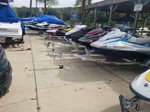 Pwc WINTERIZE jetski waverunner Yamaha seadoo Polaris kawasaki tigershark etc for Sale in Lake in the Hills, IL