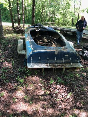 Flat Bottom Speed Boat for Sale in Gainesville, GA