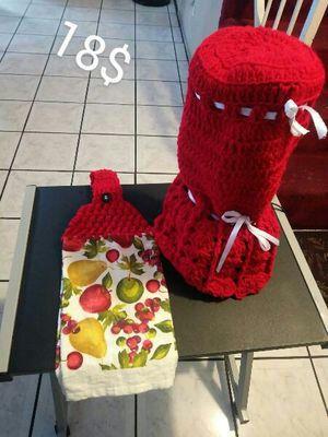 Tejido a mano. Crochet. for Sale in Los Angeles, CA
